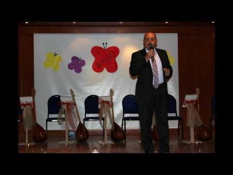 Mehmet Nuri Parmaksız-Sanırsın Şiiri