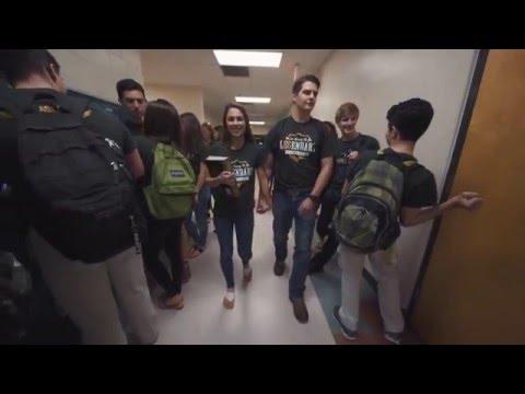 Jaime Atkins - Senior Year (Official Music Video)