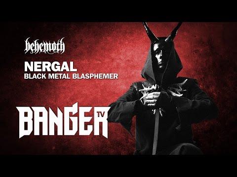 Nergal of Behemoth Interview | Metal Giants
