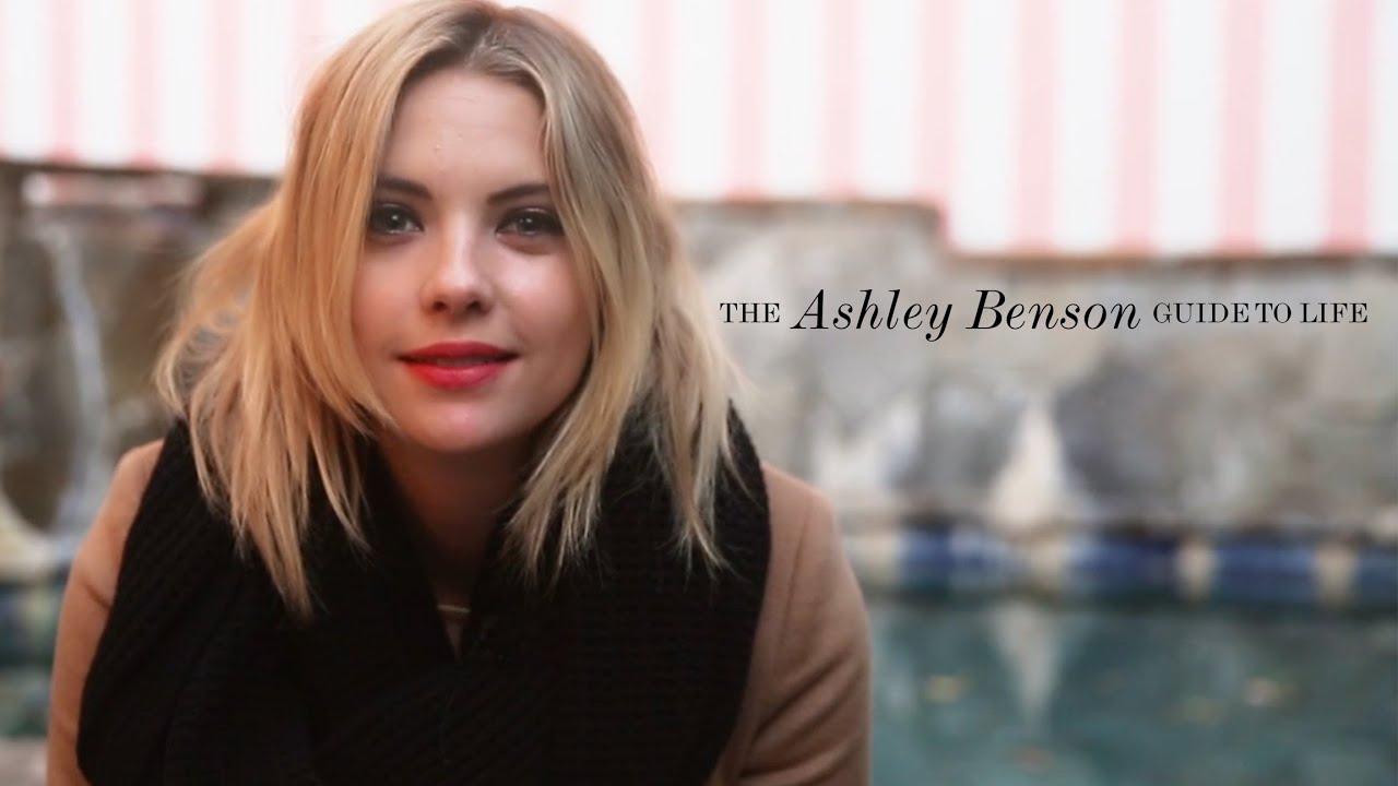 Paparazzi Youtube Ashley Benson naked photo 2017