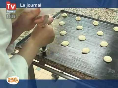 Tours : A la découverte de la pâtisserie française!