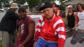 Trailer Park Boys Season 1 Deleted Scenes : Jonathan Torrens as J-Roc