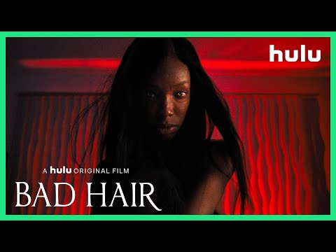 Bad Hair - Trailer (Official) • A Hulu Original