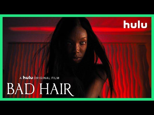 Bad Hair - Trailer (Official) • A Hulu Original