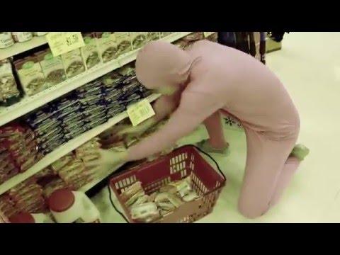 Pink Guy - Ramen King (Clean Version) (Music Video)