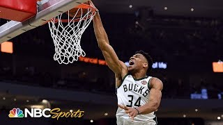NBA Playoffs 2019 Preview | The Daily Line | NBC Sports