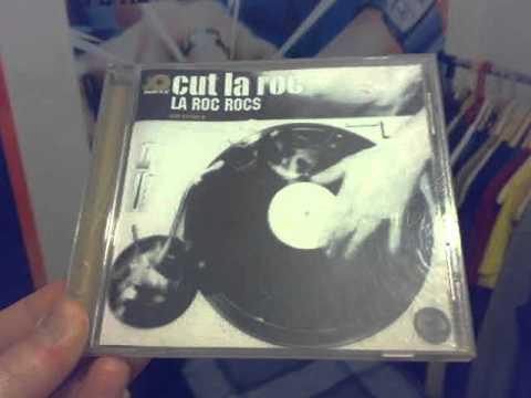 Cut La Roc feat.MC Det ''Can U Feel''