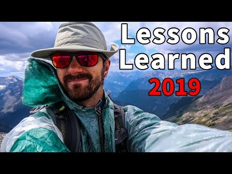 backpacking-tips-and-lessons-learned-|-2019-|