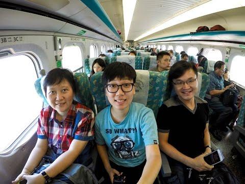 TAIWAN TRIP 16-30 OCTOBER 2015
