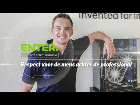 ENTER Bedrijfsvideo