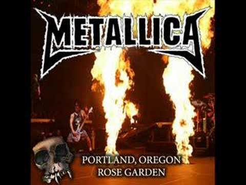 Metallica - Helpless (Live - March 18, 2004)