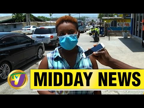 Jamaican Mother Seeks Justice for Daughter | PM Urges Rich Countries to Share Vaccines | TVJ News