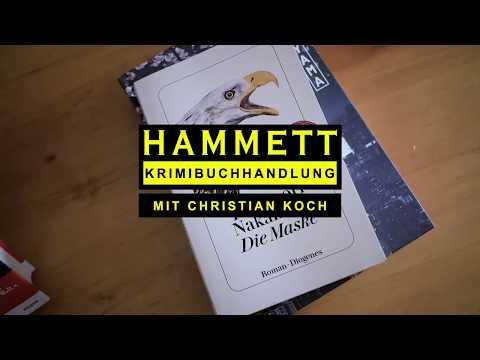 »Die Maske« – Fuminori Nakamura, Besprochen von Christian Koch