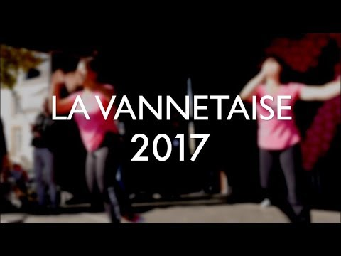 """Retour sur l'édition 2017 de """"la Vannetaise"""""""