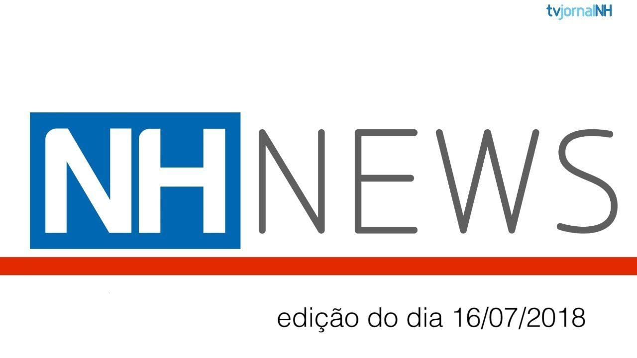 Download NH News: Saiba como aconteceu a explosão em frigorífico de Taquara