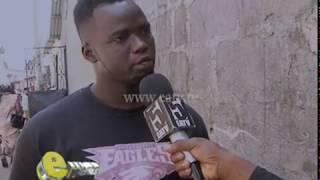 ENEWZ - Kifo Cha Sam Wa ukweli