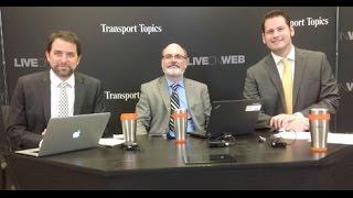 LiveOnWeb: Master Class on Autonomous Trucking