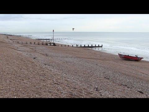 Bognor Regis Seafront West Sussex