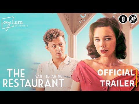 The Restaurant Special I OFFICIAL TRAILER met Nederlandse ondertiteling I myLum by Lumière