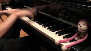 「砂の惑星」 を弾いてみた 【ピアノ】 thumbnail