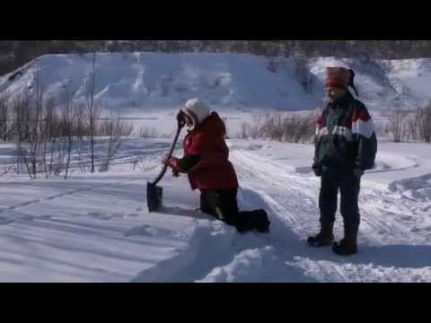 Thin Ice: The Changing Arctic - Life in the Arctic - Sami view
