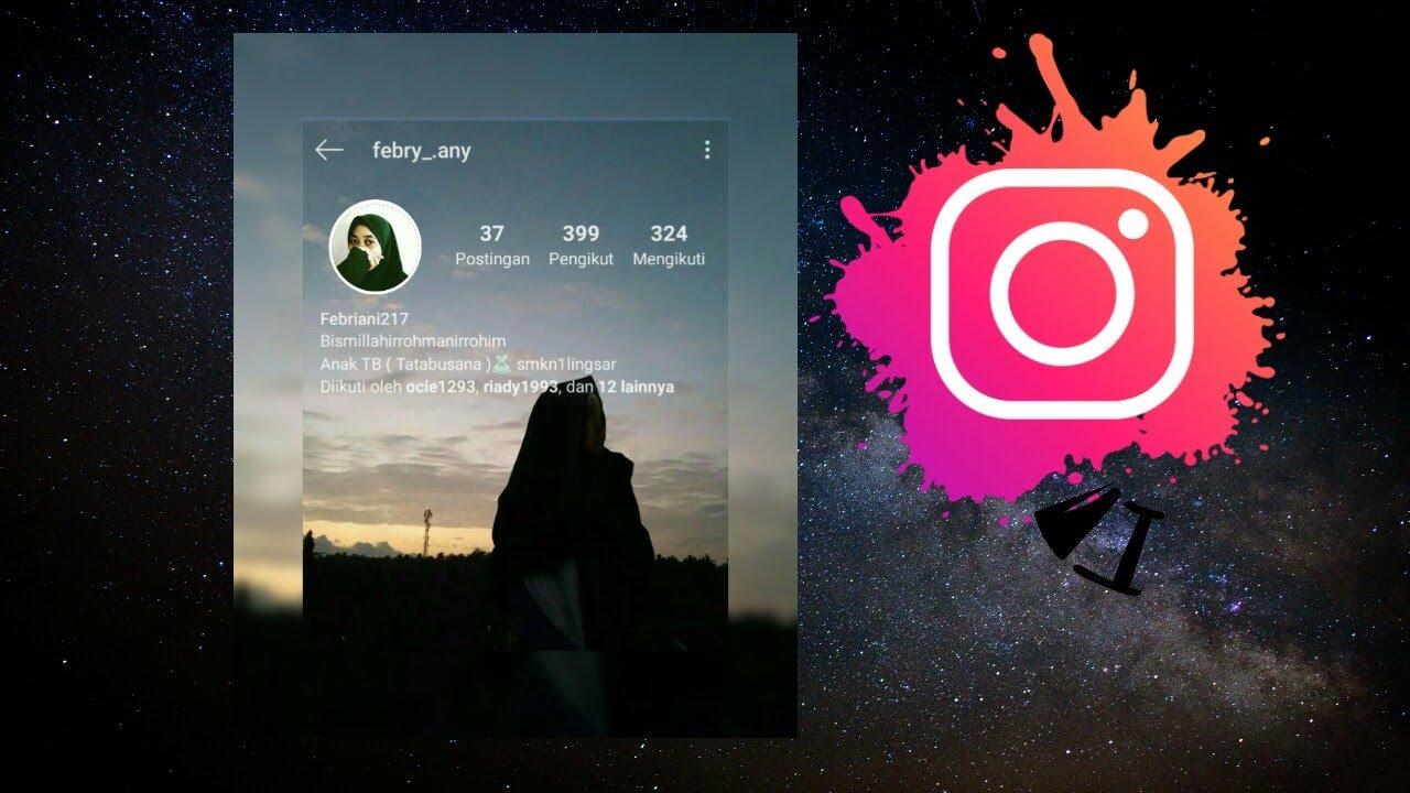 Cara Edit Foto Keren Ala Selebgram Dengan Picsart - YouTube