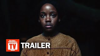 The Underground Railroad Limited Series Trailer | Rotten Tomatoes TV