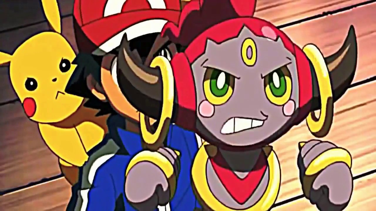 Download Hoopa And The Clash Of Ages Breaking Down