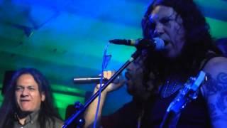 Leprosy - Killers (con Carlos Alanis y Mauricio Torres) (en vivo) - Cosa Nostra MX