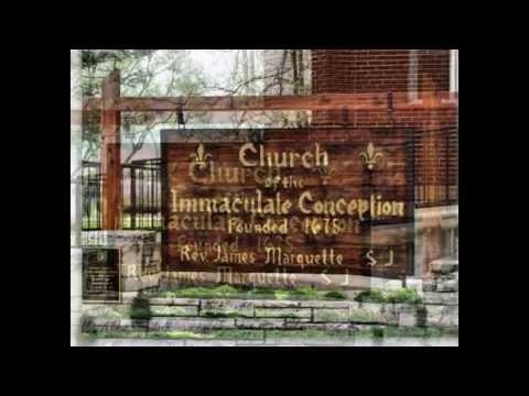 Immaculate Conception Parish, Kaskaskia IL**