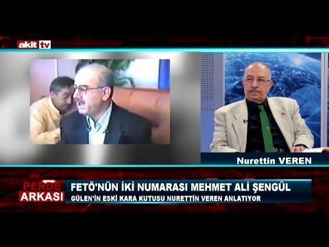 Perde Arkası - FETÖ'nün 2 numarası Mehmet Ali Şengül ve gezen abiler