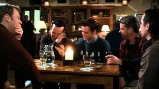 The Stag - Andrew Scott - funny moments