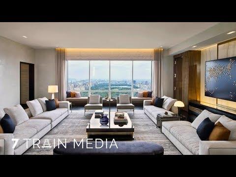 property-tour-|-$29,000,000-luxury-apartment-|-new-york-city