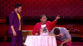 Comedy Club в Сочи