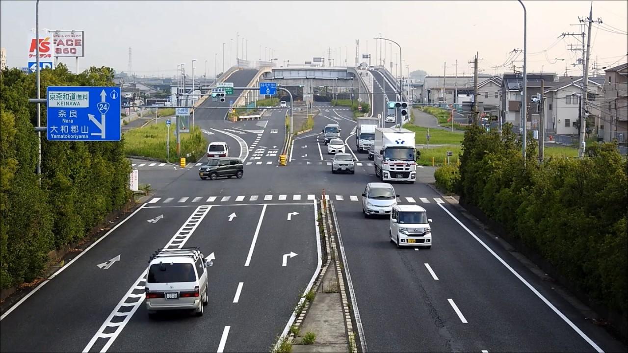 河南赤阪バイパス - JapaneseCla...