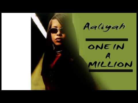 RSK05252017   02 Aaliyah   One In A   Million Karaoke