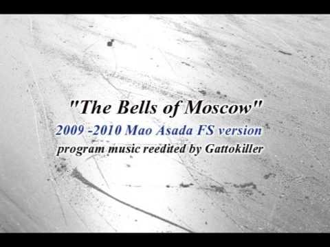 Mao Asada [2009-2010 FS]