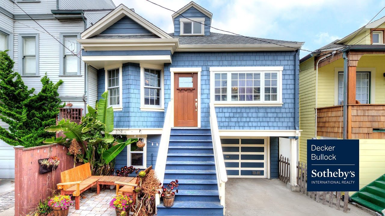 1426 47th ave san francisco ca san francisco homes for for Houses in san francisco