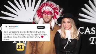 The Most Controversial Celebrity Halloween Costumes: Kim Kardashian, Heidi Klum and More