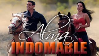Alma Indomable - Spanish Trailer