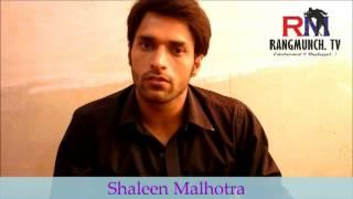 Shaleen Malhotra Fan Page Message