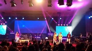 Mataifa Yote Yatakusanyika - Njoki Munyi - Don Moen Live in Kenya