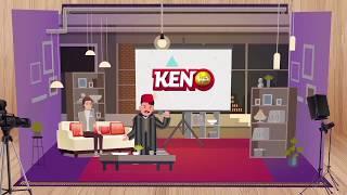 بغيتي تلعب كينو أُو معرفتش كيفاش إوا شوف معنا هاد لفيديو.