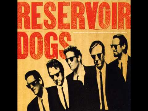 Reservoir Dogs OST-Coconut - Harry Nilsson