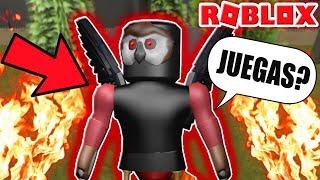 EL NUEVO JUEGO DE AMON_40L!!! 😰 | ROBLOX