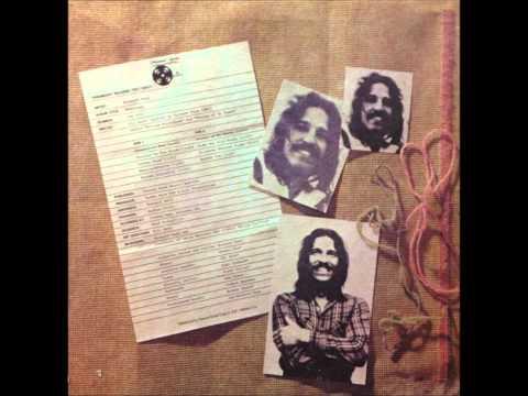 Richard Supa/Tracks Of My Tears