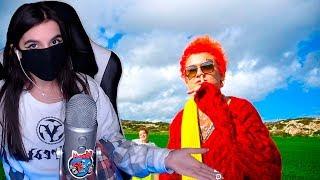 TenderlyBae смотрит: MORGENSHTERN & PALC - TURN IT ON! (Клипец, 2019)