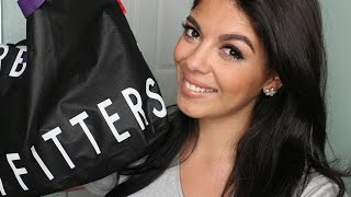 HAUL: UrbanOutfitters + Chit Chat