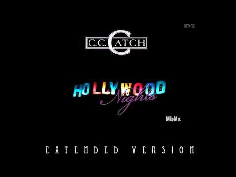 C.C.Catch-Hollywood Nights Manaev's Extended Version