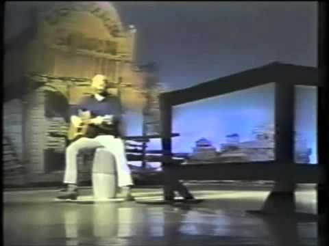 Johnny Cash and Shel Silverstein singing boy named sue on the Johnny Cash show